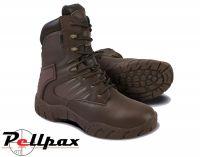 Kombat UK Tactical Pro Boot - MOD Brown