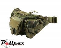 Kombat UK Tactical Waist Bag - 3 Litre