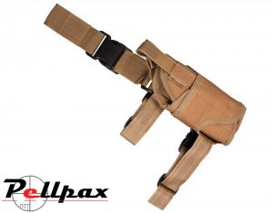 Kombat UK US Assault Leg Holster