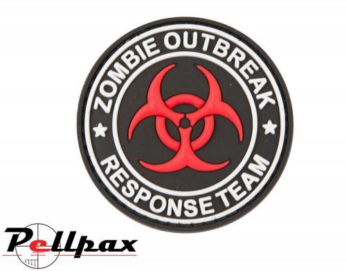 Kombat UK Zombie Outbreak Patch