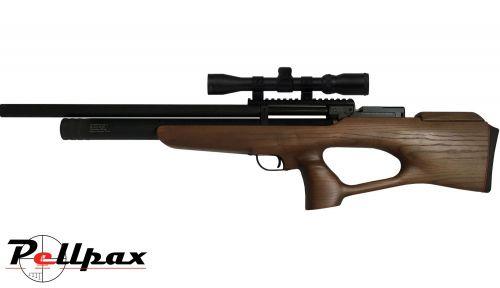 Zbroia Kozak Lothar Walther - .22 Air Rifle