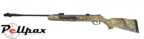 Kral Devil Duck Blind Camo - .22