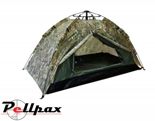 Kombat UK Automatic Tent