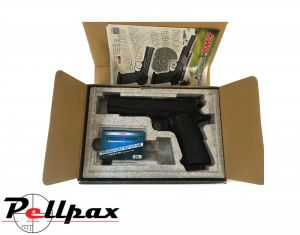 KWC 1911 - 6mm Airsoft - One Off Sale!