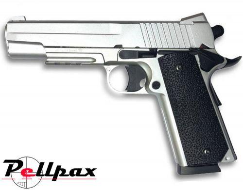 KWC 1911 GSR - 4.5mm BB
