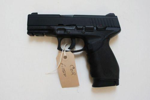 KWC 24/7 - 4.5mm BB Air Pistol - EX Display