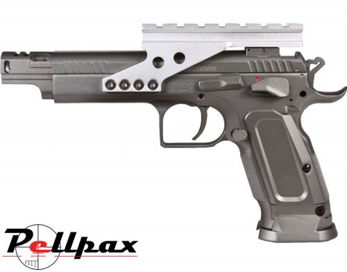 KWC CH 75 Competition - 4.5mm BB Air Pistol