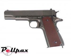 KWC M1911 - CO2 6mm Airsoft