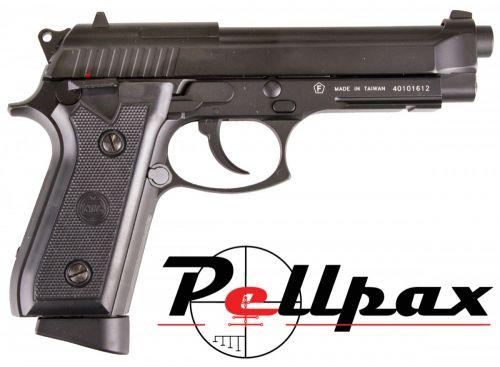 KWC M-92 - 4.5mm BB