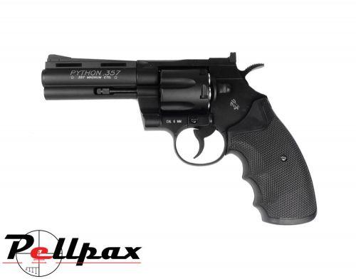 "KWC Model 357 4"" - 4.5mm BB Air Pistol"