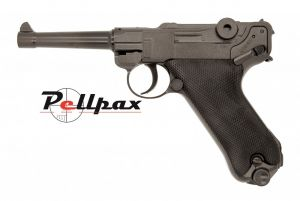 KWC P08 Luger 6mm CO2 Airsoft