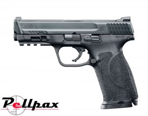 KWC Smith & Wesson M&P 40 - CO2 6mm Airsoft