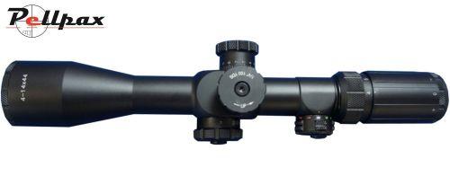 London Armoury Resurrection FFP Riflescope