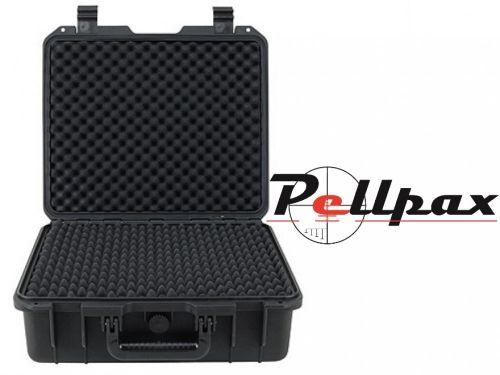 Large Four Pistol Waterproof Case