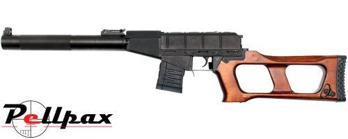 LCT VSS Vintorez AEG - 6mm Airsoft