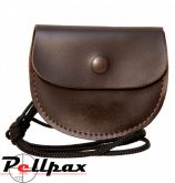 Bisley Leather Pellet Pouch