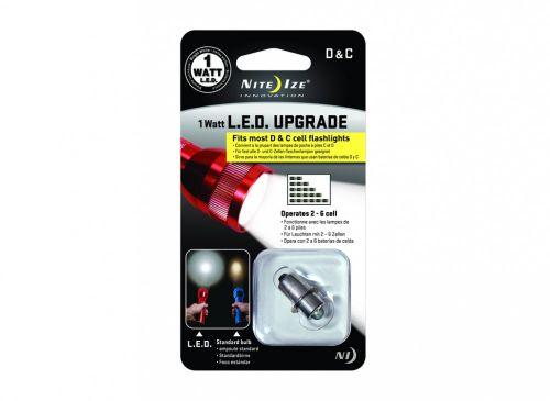 Nite Ize 1 Watt LED C/D Cell Upgrade