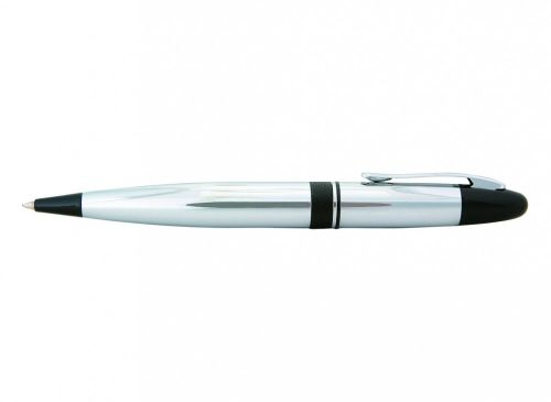 Zippo Allegheny Ballpoint Pen, Solid Brass - High Polish