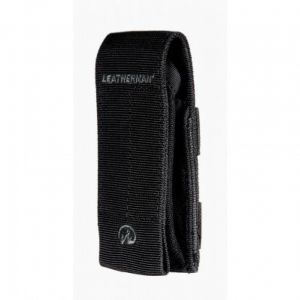 Leatherman Black MOLLE Pouch to fit Rebar, Blast, Wave, Surge, and OHT