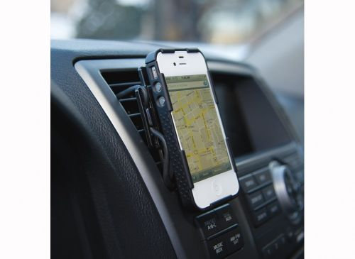 Nite Ize Connect Case iPhone Cradle Only