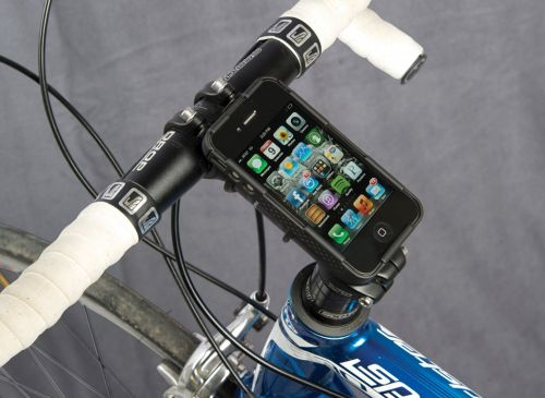 Nite Ize Connect Case iPhone Mobile Mount Only