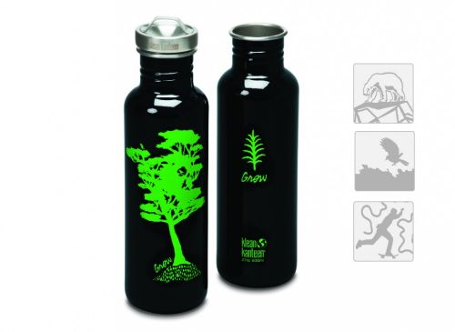Klean Kanteen Loop Cap 800ml - Grow