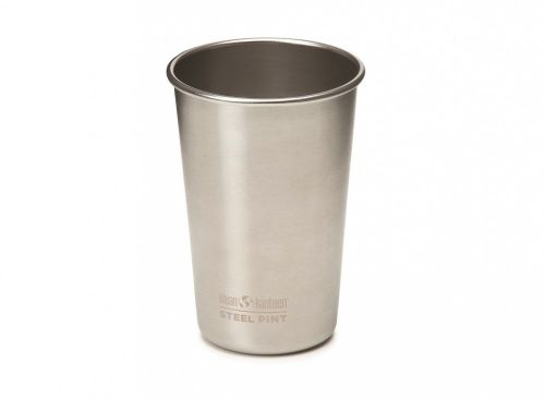 Klean Kanteen Single-Wall Pint Cup