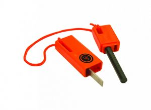 Ultimate Survival Spark Force Fire Starter