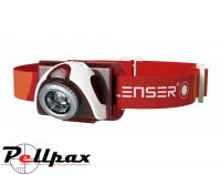 LED Lenser SEO5 Head Torch