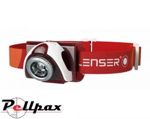 LED Lenser SEO5 Head Torch