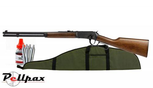 Umarex Legends Cowboy Full Kit