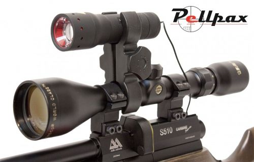 P7.2 Torch Gun Set in Presentation Box by Led Lenser