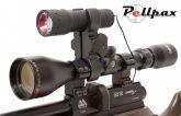 P7.2 Torch Gun Set in Presentation Box by Led Lenser