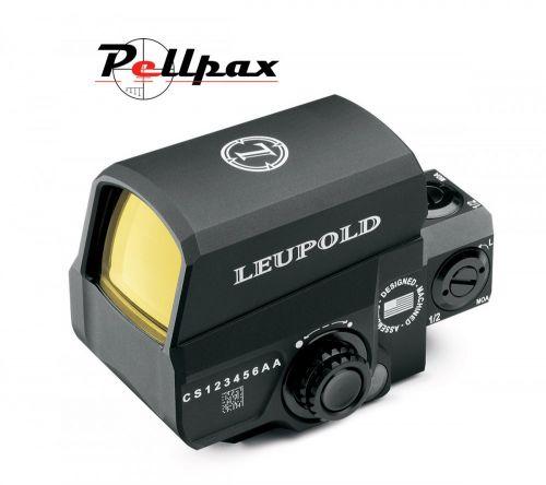 Leupold Carbine Optic (LCO) Red Dot - 1.0 MOA Dot
