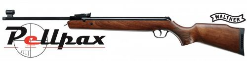 Walther LGV Master Rifle - .177