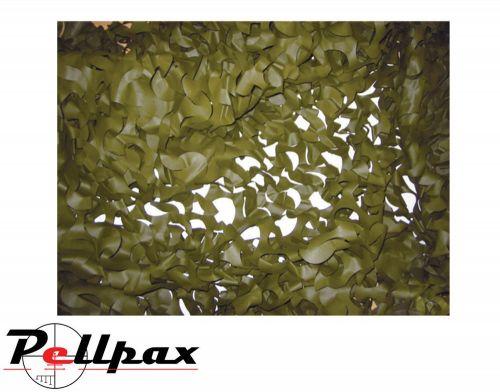 Lightweight Hide Net By Jack Pyke in Green