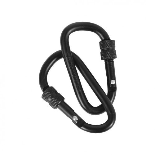 Web-Tex Locking Carabiners