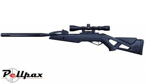 Gamo Whisper X Swarm .22 Air Rifle - Second Hand