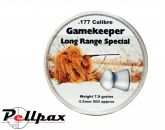 Gamekeeper Long Range Special .177 x 500