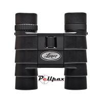 Luger LB Series 10x26 Compact Lightweight Binocular