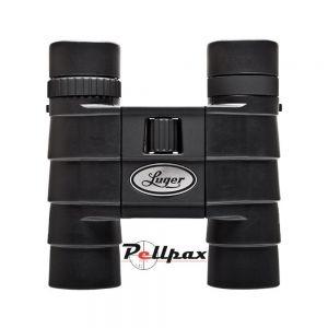 Luger LB Series 8x22 Compact Binoculars