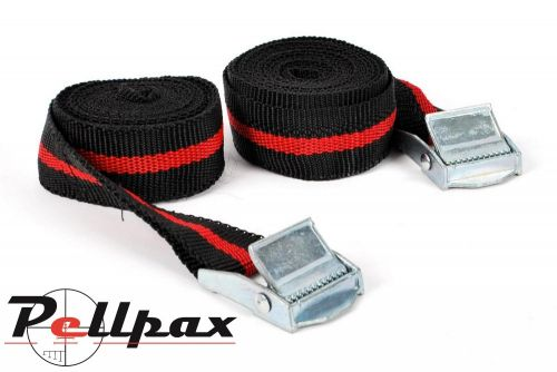 BoatBox Luggage Straps (1 Pair)