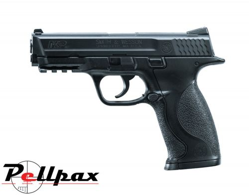 Smith & Wesson M&P40 - 4.5mm BB Air Pistol
