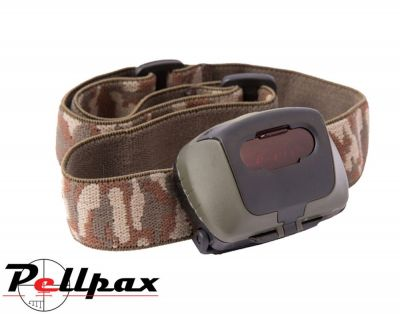 Kombat UK Military LED Headlamp