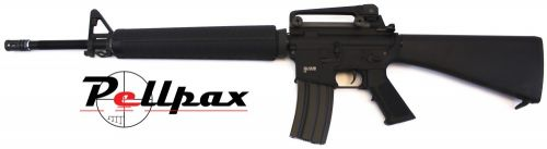 WE M16 A3 GBB 6mm Airsoft