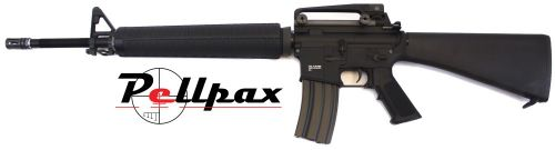 WE M16 A3 Gen 2 AEG 6mm Airsoft