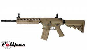 Classic Army M4 Carbine RIS CA4A1 EC2 - AEG - 6mm  Airsoft