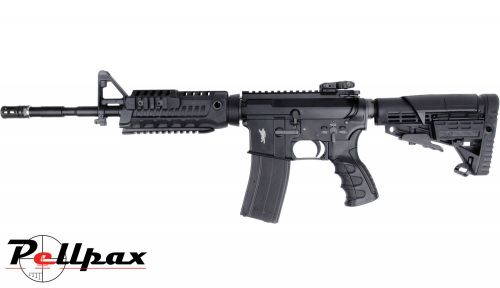 CAA M4 Carbine - Gas 6mm Airsoft