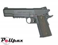 M45A1 NBB Rail Gun Series - Co2 6mm Airsoft