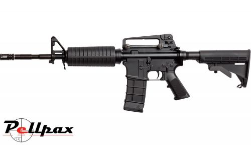 ProLine M4A1 Carbine - Gas 6mm Airsoft